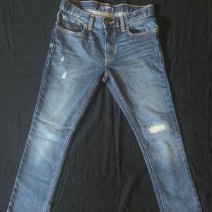 Boys Youth Jeans Size 12 Old Navy regular
